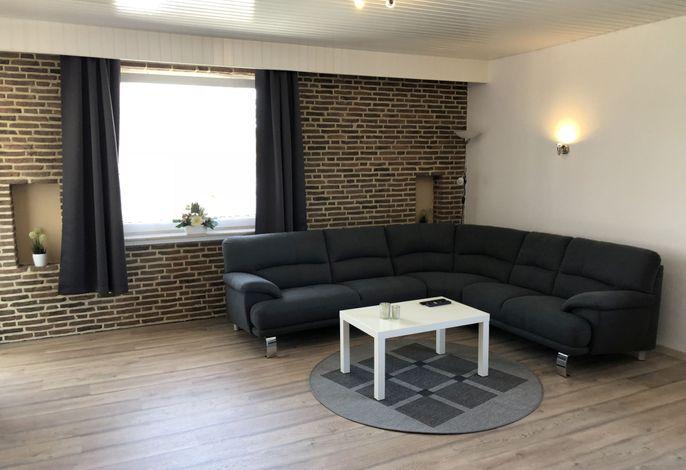 BZ01 Apartment Bad Zwischenahn, (Bad Zwischenahn), LHS06510