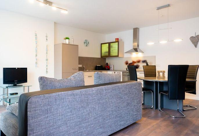 Ferienwohnung Epting, (Kappelrodeck-Waldulm), LHS 06540