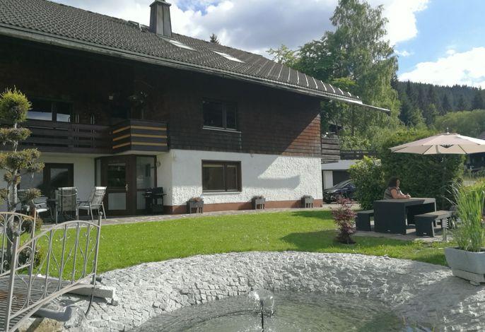 Ferienwohnung Haus Blattert