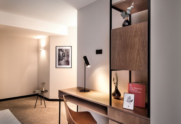 Doppelzimmer Neckarblick