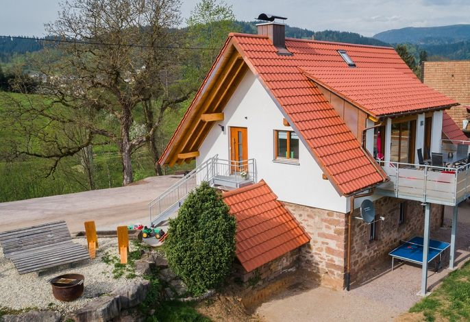 Vorderbühlhof, (Oppenau - Ibach), LHS06656