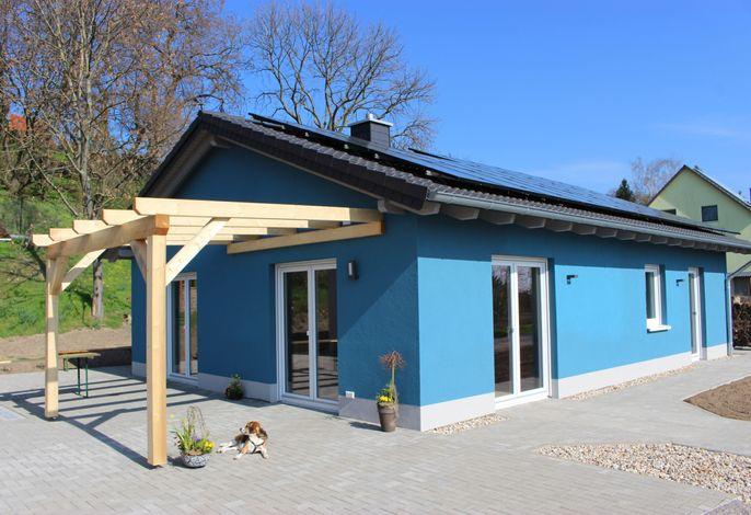 Lifestyle Ferienhäuser Goitzsche Ferien - Pouch / Leipzig und Region
