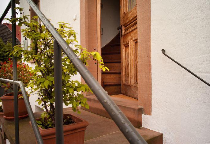 Ferienhaus am Künstleratelier