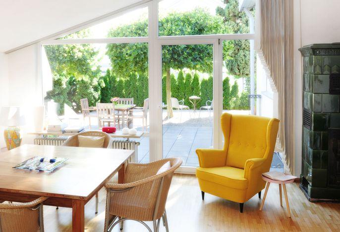 Ferienhaus Sunny, (Gengenbach), LHS06727