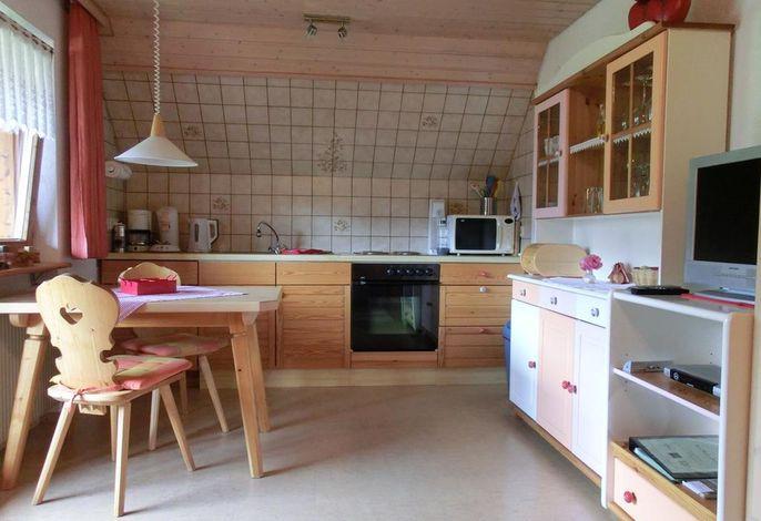Haus Marlene Kaiser, (Bernau im Schwarzwald), LHS06735 NEU