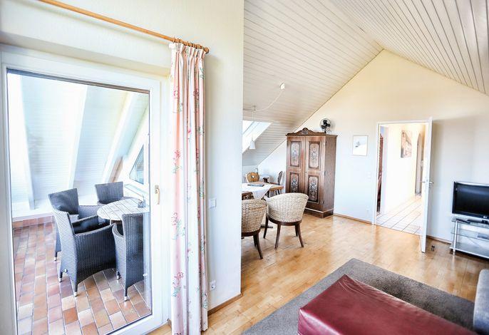 Ferienwohnungen Hotel Gasthaus Hirschen, (Gaienhofen), LHS06775 NEU