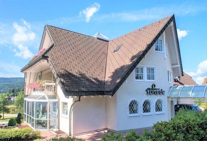 Villa Sunside Appartements und Ferienwohnungen Schluchsee