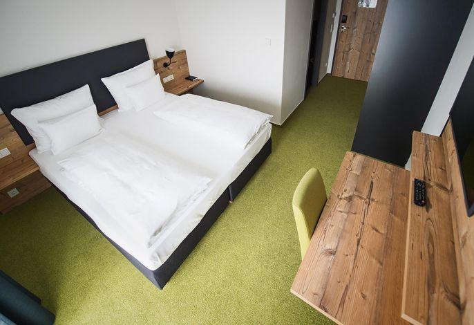 Alb Inn - Hotel & Apartments, (Merklingen), LHS 06960 NEU