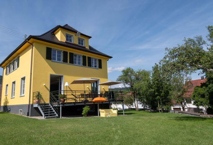 Ferienhaus alte Kinderschule