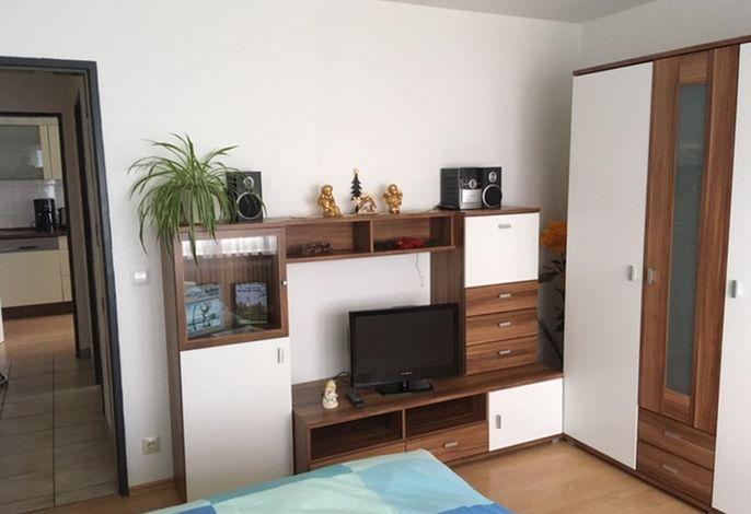 Ferienwohnung Hintz, (Blaubeuren), LHS 07104