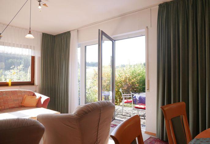 Apt 3 Haus Lucia, (Schönwald), LHS07156