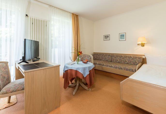Gästehaus Anita, (Gailingen am Hochrhein), LHS08374