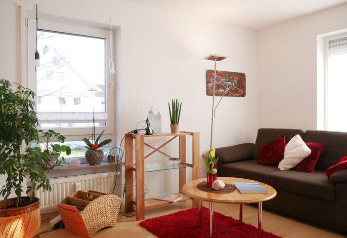 Ferienwohnung Mona, (Kressbronn a. B.), LHS 07410