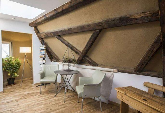 Apartments im Ferienhaus zum alten Spital Dornstetten