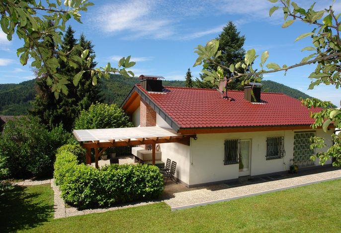Haus Talblick mit Schwarzwaldsuite (Whg. 1)