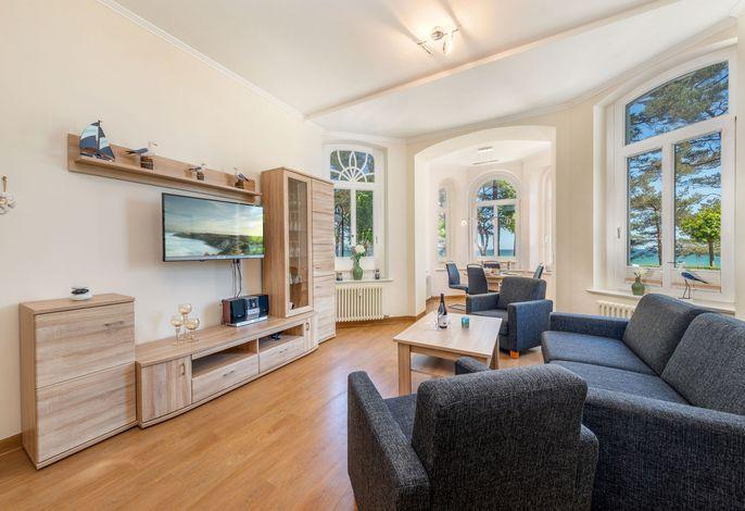 Ferienwohnungen Huster, (Ostseebad Binz), LHS07449