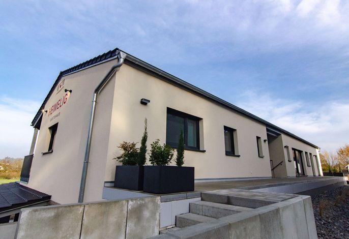 Gästehaus HEIMELIG