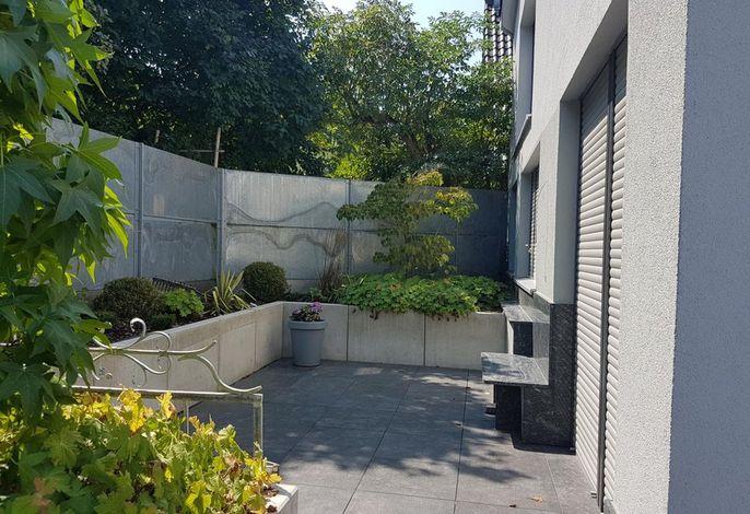 Architektenhaus mit Studio