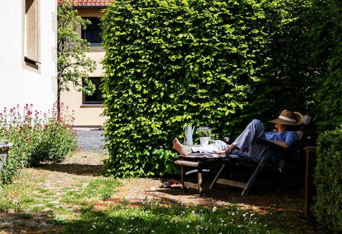 Ferienhaus auf Gut Weimarschmieden