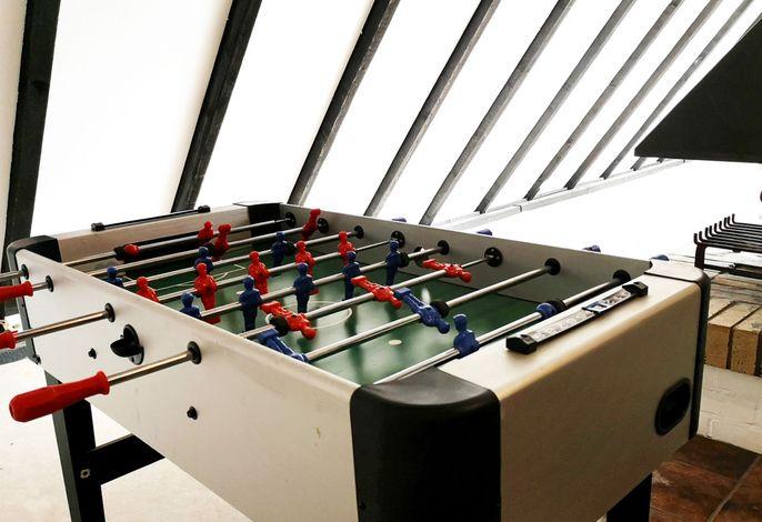 Zentrales Apartment mit Dachterrasse