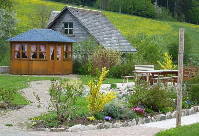 Garten Gastgeber