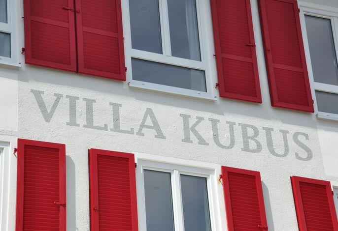Villa Kubus
