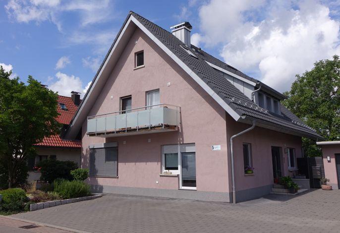 Ferienhaus in Stegen