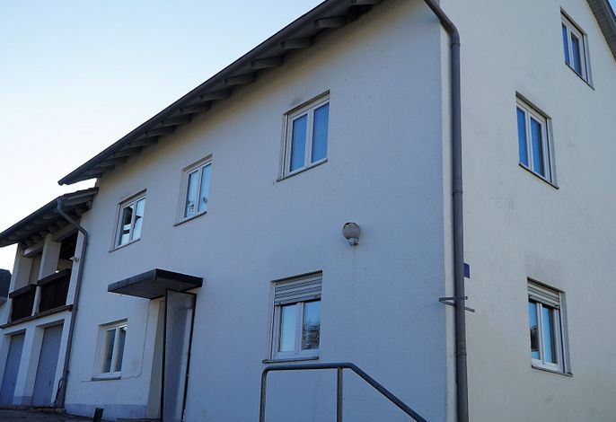 I01 Ferienhaus Adelschlag bei Ingolstadt