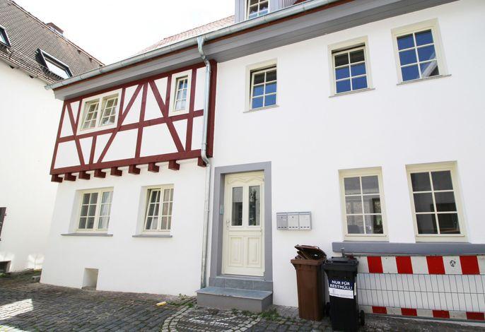 Ferienwohnung Hanau
