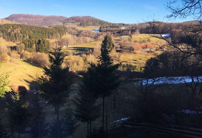 Ferienwohnung Waldstetten