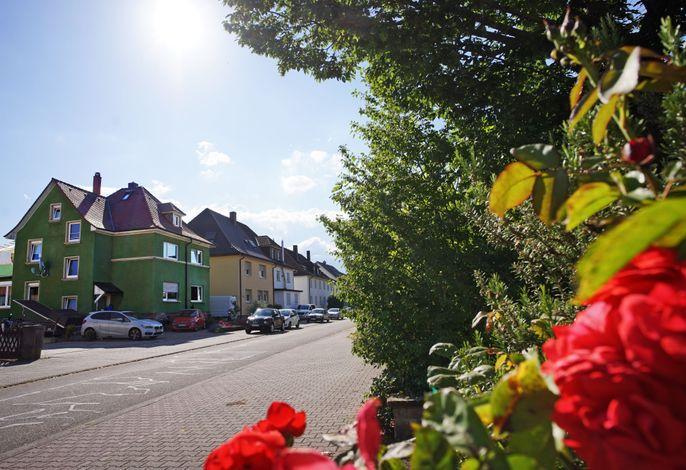 Haus Jahnstraße