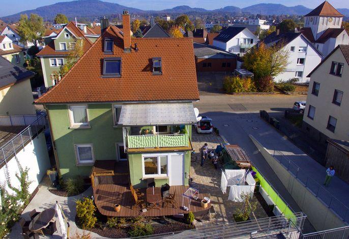 Haus Zentrumsnah