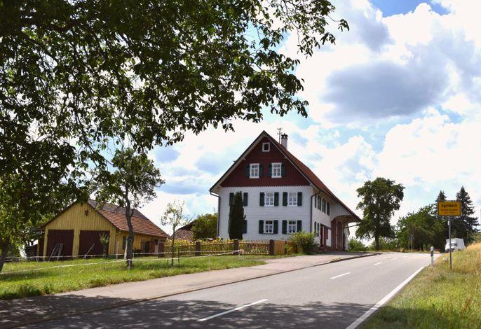 Ferienhaus Nordschwarzwald