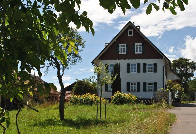 Ferienhaus Nordschwarzwald, (Neuweiler), LHS07936_B