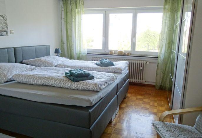 Ferienwohnung Groß, (Blaubeuren), LHS 07899