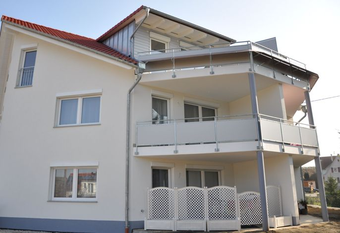 Haus am Bach Vogtsburg