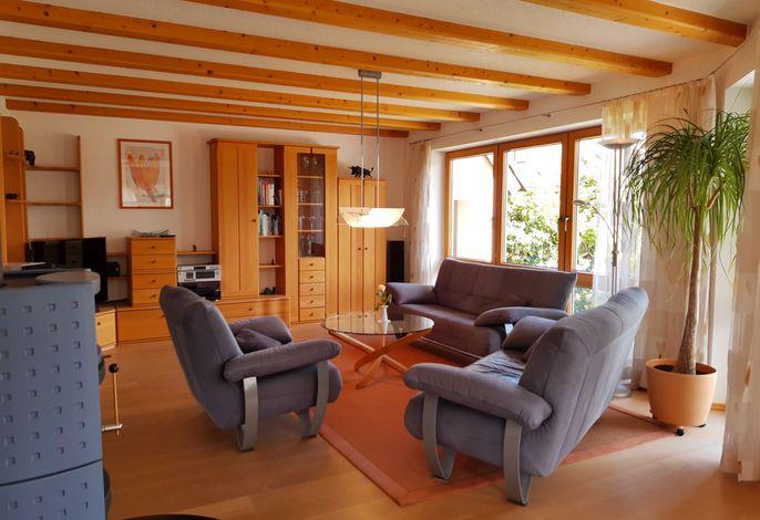 Ferienhaus Reutter, (Bad Liebenzell), LHS08052