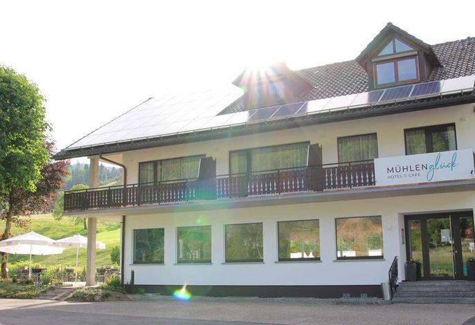 Hotel & Cafe Mühlenglück