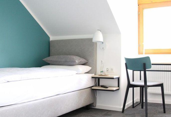 Hotel & Cafe Mühlenglück, (Oppenau), LHS08123 Neu