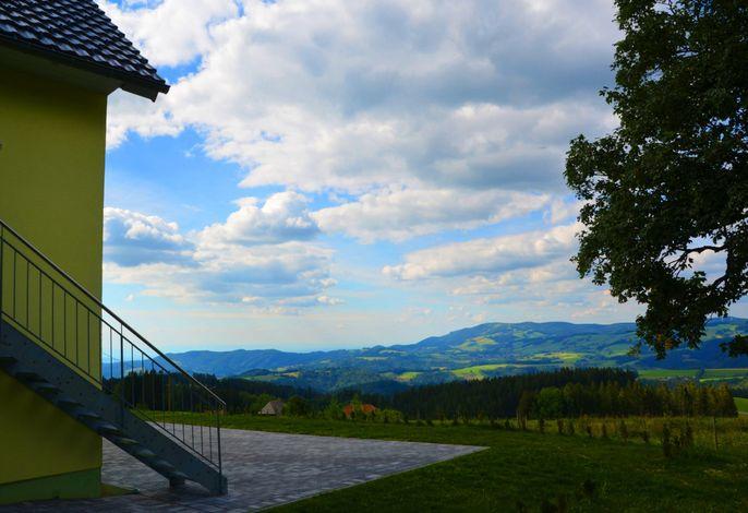Bäuerleshütte