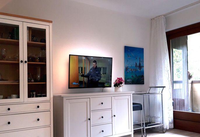 Wohnzimmer (Ausschnitt)