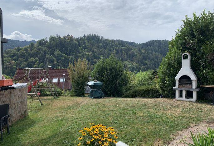 Schlossblickwohnung Schiel