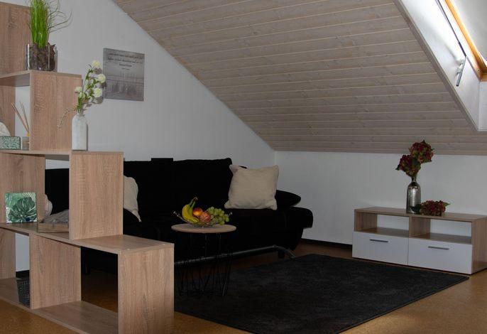 Gästezimmer am Hof, (Zwiefalten), LHS 08471