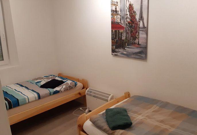 Ferienwohnung in Nuertingen, (Nürtingen), LHS 07802