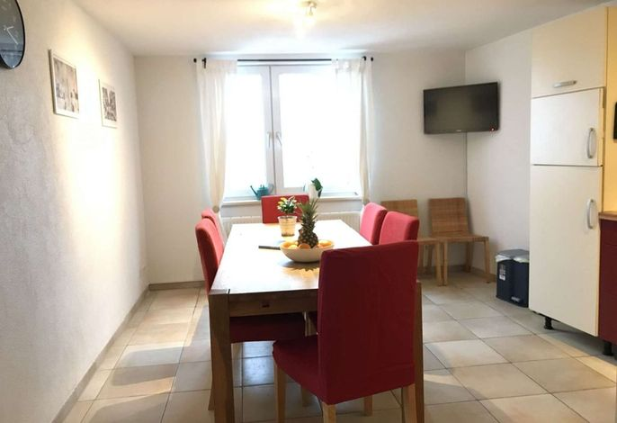 Apartment in Auendorf-Bad Ditzenbach, (Bad Ditzenbach), LHS 07806