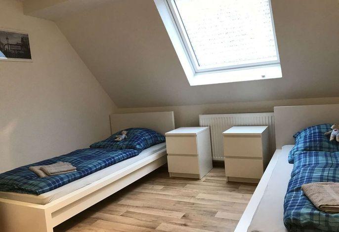 Apartment in Auendorf-Bad Ditzenbach