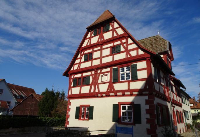 Apartment Schwär