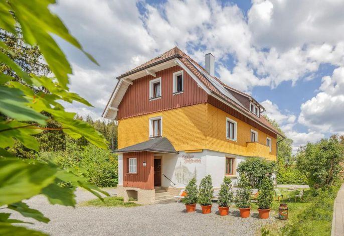 Gästehaus Sandvoss
