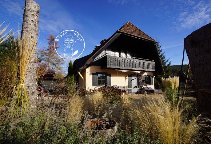 Gästehaus Biber Lodge