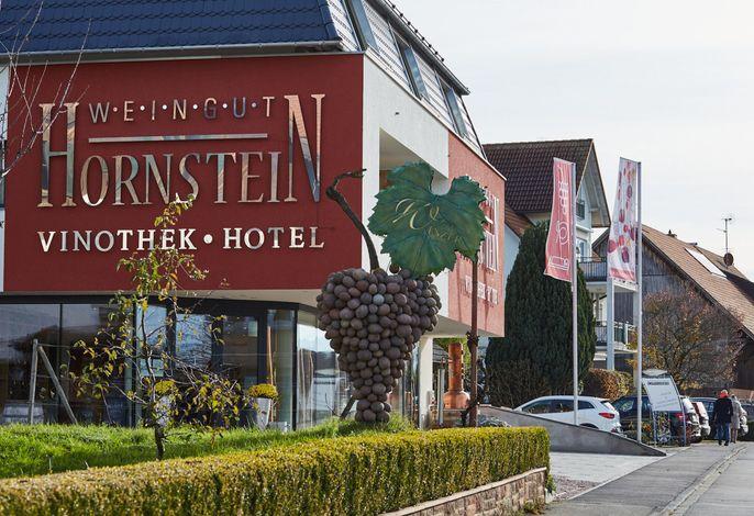 Hotel Hornstein